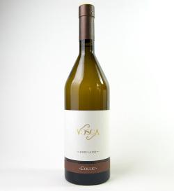 フリウリ ヴェネツィア ジューリアの代表的な白ぶどうの品種、フリウラーノ100%から作られた辛口の白ワイン、フリウラーノ D.O.C. コッリオ 2013