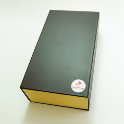 ワイン2本用ギフトボックス (デラックスタイプ)