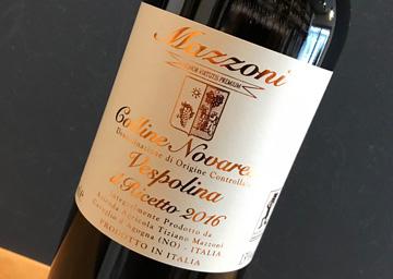 マッツィーニが生産したヴェスポリーナ